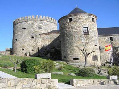 Castillo-Magalia
