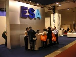 Congreso ESA 2010