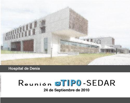 Reunión GTIPO-Denia 2010