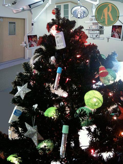 Navidad-en-quirófano