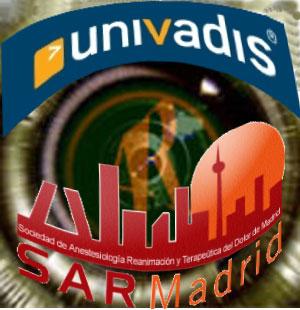 UNIVADIS-AnestesiaR-SAR Madrid