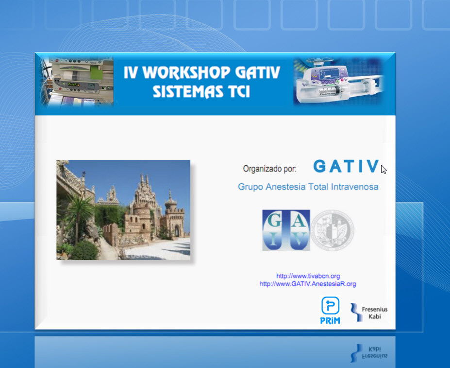 GATIV2011workshop