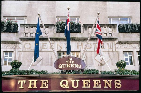 QueensHotel