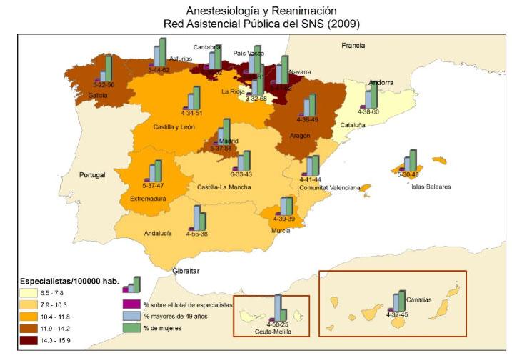 Anestesia-mapa-2009