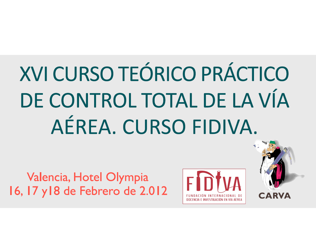 Caratula Curso 2012