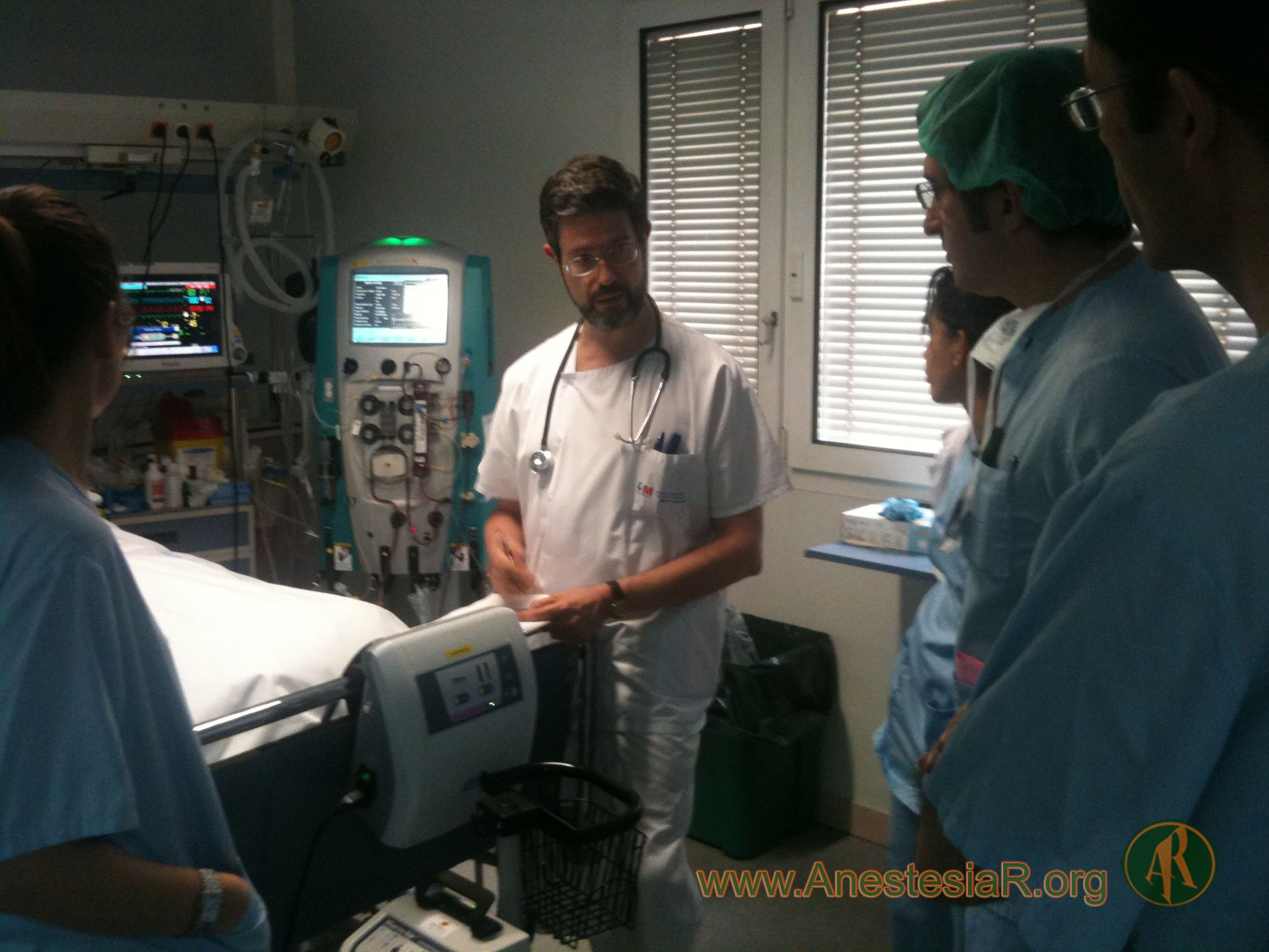 Hospital 2011 - 1