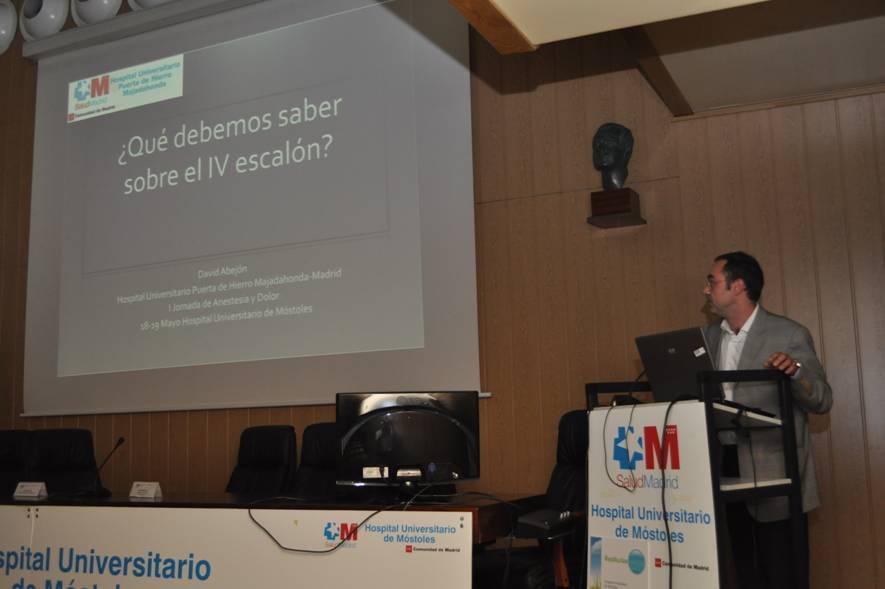Jornada de Dolor en Mostoles - 2012 - 1