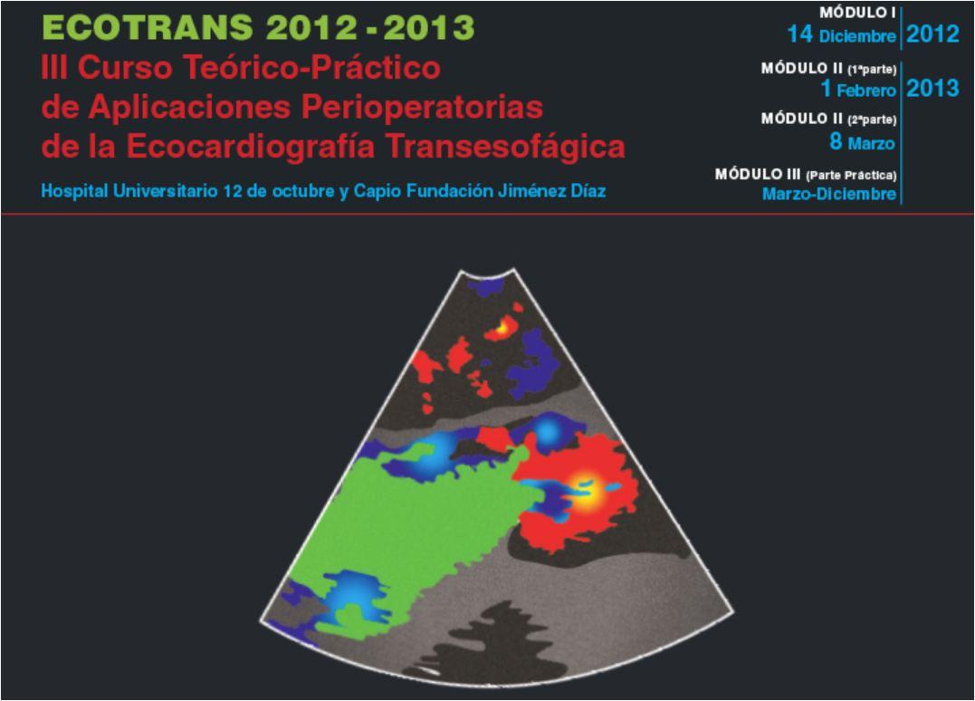 Curso Ecotrans - 2012-13