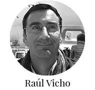 Raúl Manuel Vicho Pereira