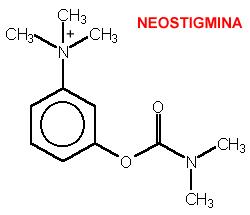 neostigmina