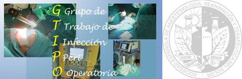 GTIPO se integra en AnestesiaR