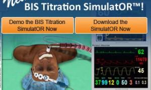bis titration