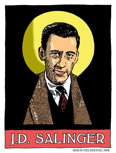 J_D_Salinger_Simon_Fieldhouse