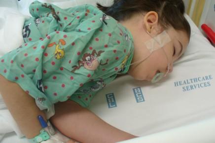 Aspectos prácticos de la sedación pediátrica en el Área de Urgencias