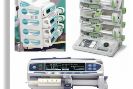 Aspectos prácticos sobre farmacocinética aplicada a los sistemas TCI