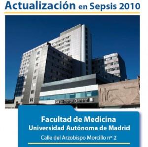 Jornada de actualizalización en Sepsis 2010