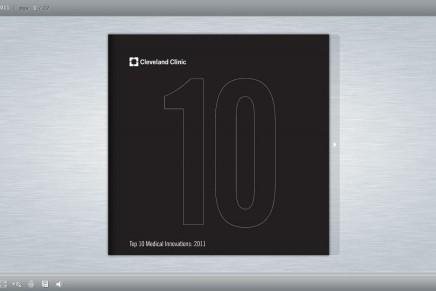 Los TOP 10 en innovaciones médicas para el 2011
