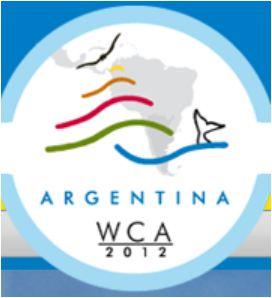 Congreso WCA2012