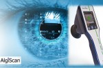 AlgiScan: Videopupilometría