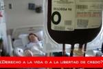 Cirugía para pacientes que rechazan la transfusión