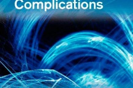 Anaesthetic and perioperative complications, el libro