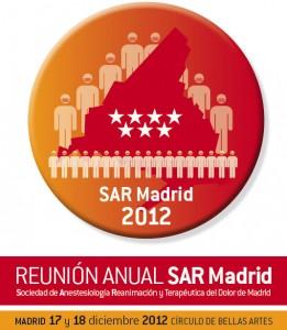SAR Madrid 2012