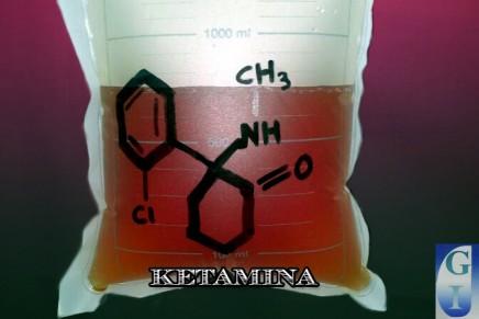 Toxicidad urológica por ketamina. ¿Qué hay que saber en anestesiología?