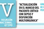 5ª Reunión Nacional del Grupo de Trabajo de Infecciones Perioperatorias (GTIPO)