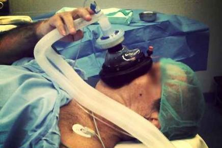 ¿Existe la sedación anestésica? Una infravaloración peligrosa