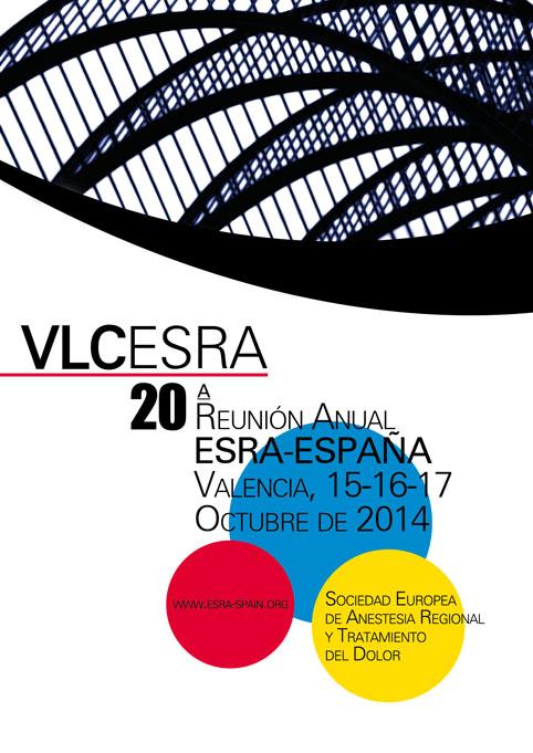 Congreso ESRA 2014