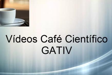 Café Científico de GATIV