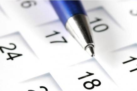 Agenda Anestesia Total Intravenosa 2014