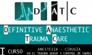 I Curso en España del Definitive Anesthestic Trauma Care