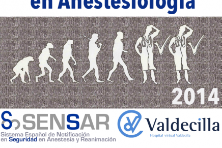 Curso de Seguridad del Paciente en Anestesiología 2014