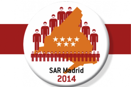 6ª Jornada de la Reunión Anual de SAR Madrid 2014