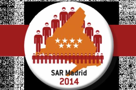 SAR Madrid premiará las mejores comunicaciones con inscripciones a SEDAR 2015