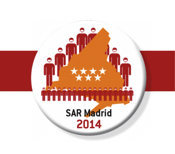 SAR madrid 2014