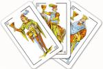 Sota, caballo y rey: el contraste de hipótesis