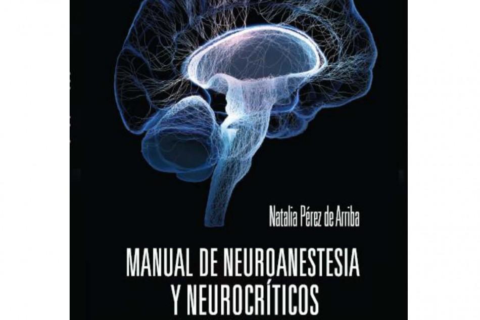 Resultado del Sorteo del Manual de Neuroanestesia y Neurocríticos.