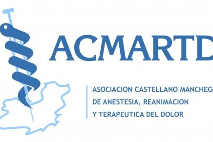 Nota de Prensa de la Asociación Castellano Manchega de Anestesia, Reanimación y Terapia del Dolor (ACMARTD).