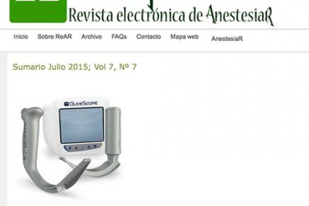 Publicado en abierto el número de julio de la ReAR