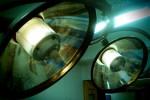 luces de quirófano