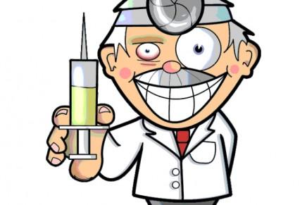 Fenotipos anestésicos: el Doctor Azteca