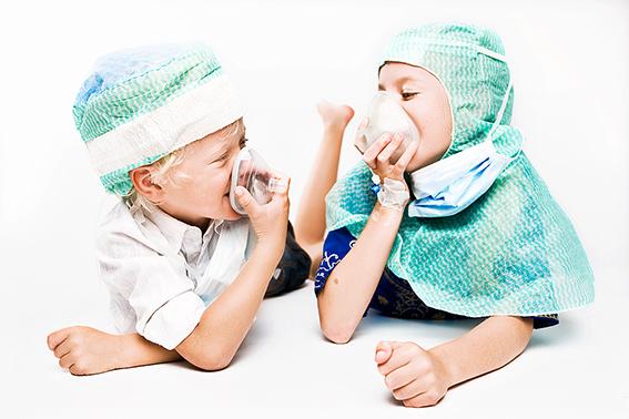 Anestesia-pediatrica