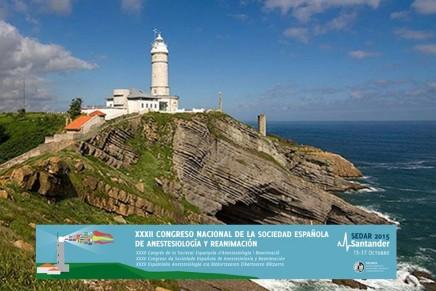Ven a SEDAR2015 Santander. Participa en los talleres precongreso