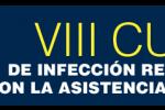 VIII Curso de Infección Relacionada con la Asistencia Sanitaria