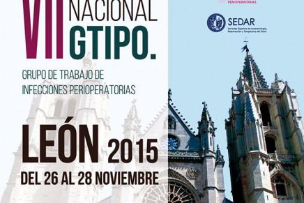 7ª Reunión Nacional del Grupo de Trabajo en Infecciones Perioperatorias (GTIPO)