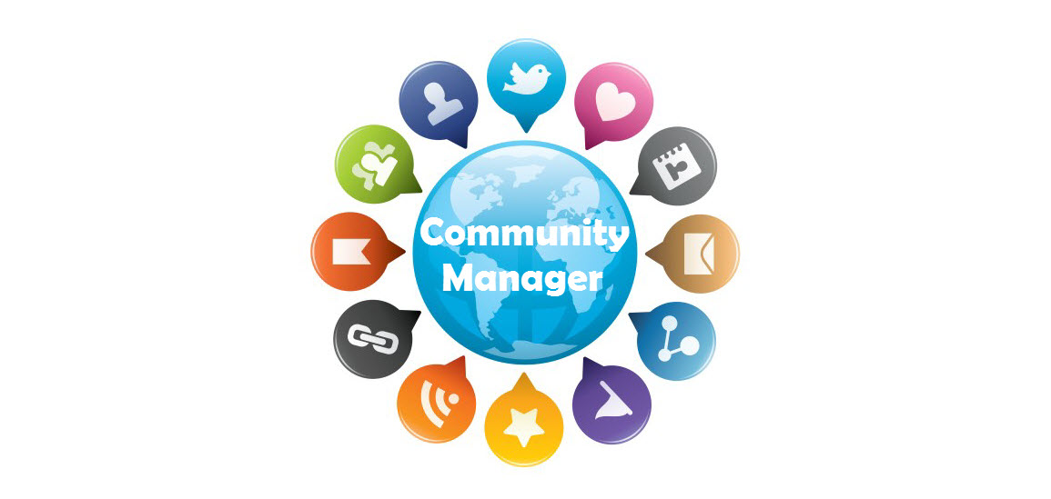 Community Manager 1