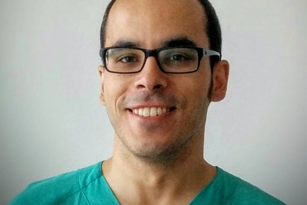 AnestesiaR ficha a su Community Manager