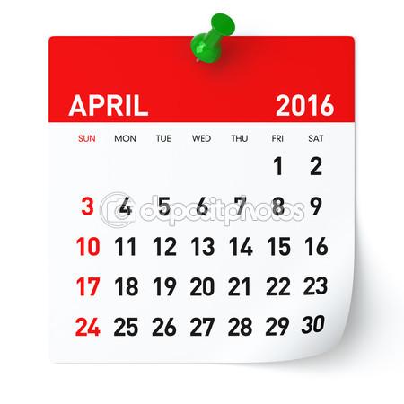 depositphotos_81378988-April-2016---Calendar.